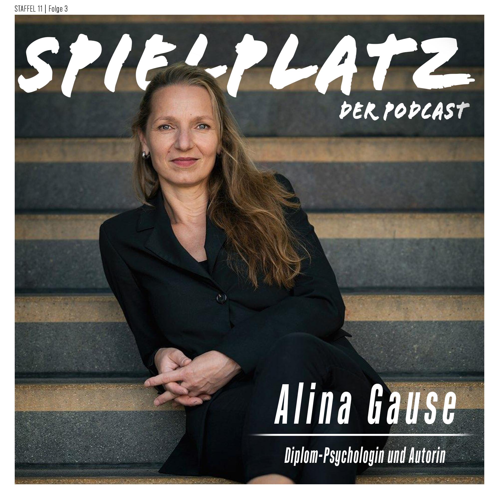 Alina Gause - Künstlerberaterin