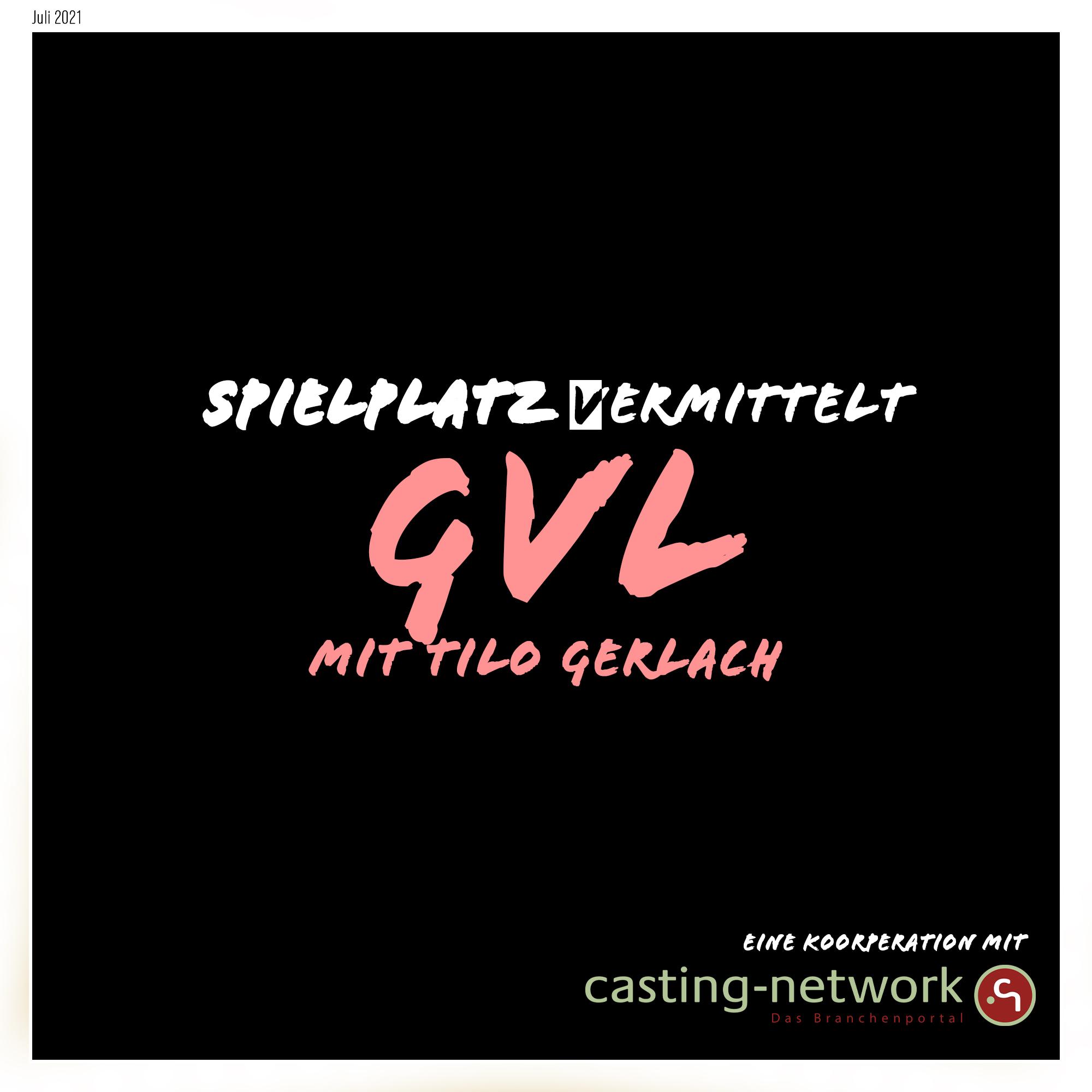 Spielplatz (v)ermittelt #5: GVL mit Dr. Tilo Gerlach